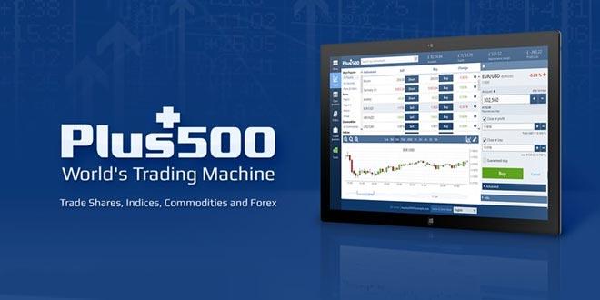 Plus500 ripple trading