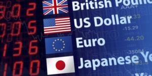 Principali valute forex più scambiate e volatili