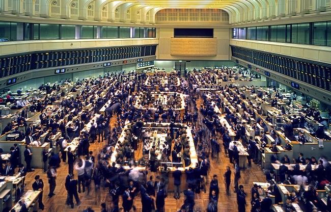 yen come fare trading