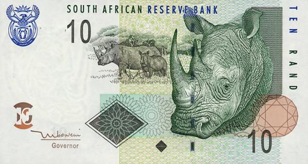rand sudafricano quotazione investire