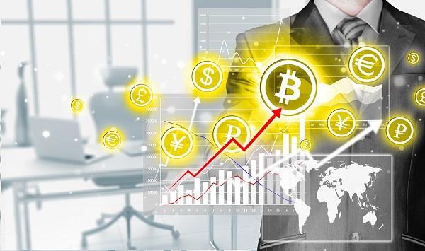 chi è il principale trader di criptovaluta commerciante di bitcoin tony fernandes